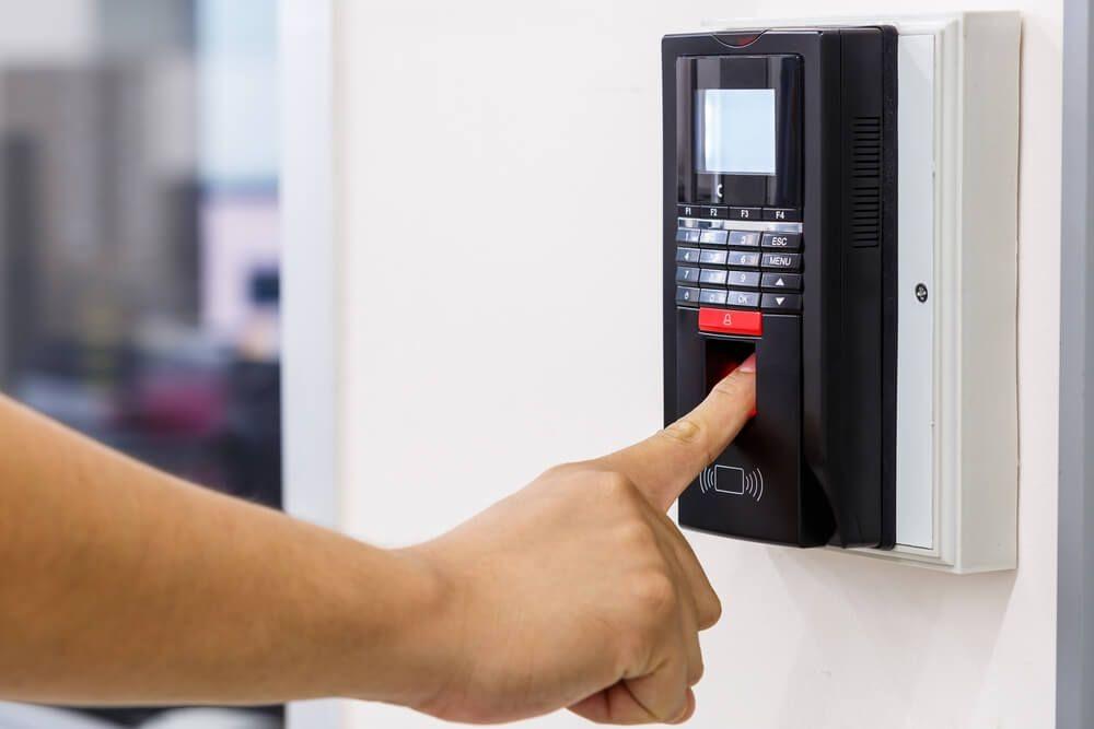 Controle de acesso para condominio residencial