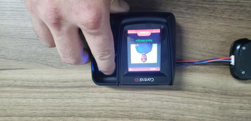 Empresa de biometria para condominio