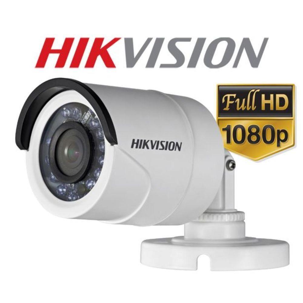 Sistema de cameras para condominio