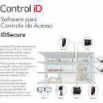 Controle de acesso empresa