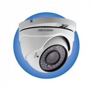 CAMERAS - HD 40 1080 / 2MP  -  DS-2CE56D0T-IRMF - (2.8/3.6/6mm)