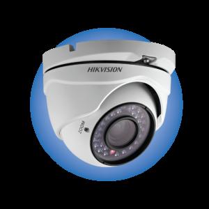 CAMERASHD - 40 720p / 1MP  -  DS-2CE56C0T-IRMF -(2.8/3.6/6mm)